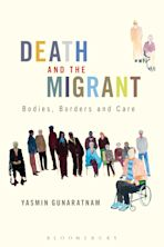 Death and the Migrant cover