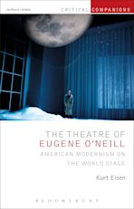 The Theatre of Eugene O'Neill cover
