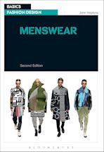 Menswear cover