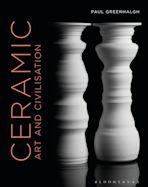 Ceramic, Art and Civilisation cover