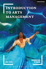 Introduction to Arts Management cover