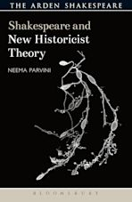 Shakespeare and New Historicist Theory cover