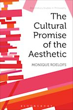 The Cultural Promise of the Aesthetic cover