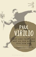 Art and Fear' and 'Art as Far as the Eye Can See' cover