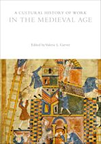 A Cultural History of Work in the Medieval Age cover