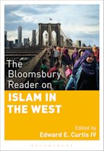 The Bloomsbury Reader on Islam in the West cover