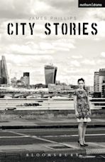 City Stories cover