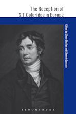 The Reception of S. T. Coleridge in Europe cover