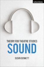 Theory for Theatre Studies: Sound cover