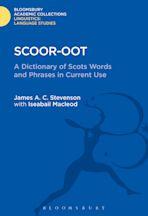 Scoor-oot cover