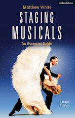 Staging Musicals cover