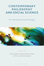 Contemporary Philosophy and Social Science cover
