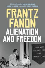 Alienation and Freedom cover