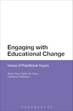 Engaging with Educational Change cover