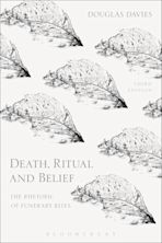 Death, Ritual and Belief cover