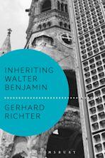 Inheriting Walter Benjamin cover