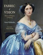 Fabric of Vision cover