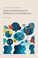 Experimental Research Methods in Sociolinguistics cover
