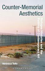 Counter-Memorial Aesthetics cover