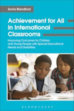 Achievement for All in International Classrooms cover