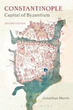 Constantinople cover