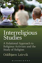 Interreligious Studies cover