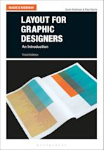 Layout for Graphic Designers cover