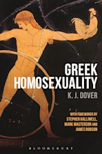 Greek Homosexuality cover