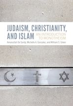 Judaism, Christianity, and Islam cover
