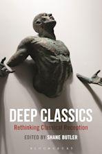 Deep Classics cover