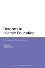 Reforms in Islamic Education cover