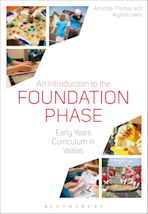 An Introduction to the Foundation Phase cover