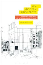 Key Modern Architects cover