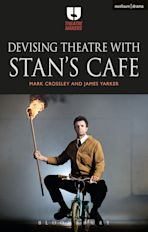 Devising Theatre with Stan's Cafe cover