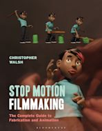 Stop Motion Filmmaking cover
