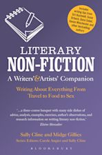 Literary Non-Fiction: A Writers' & Artists' Companion cover