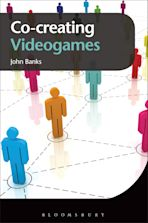 Co-creating Videogames cover