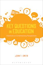 Key Questions in Education cover