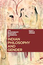 The Bloomsbury Research Handbook of Indian Philosophy and Gender cover