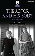 The Actor and His Body cover