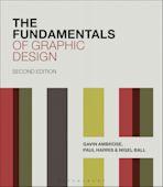 The Fundamentals of Graphic Design cover