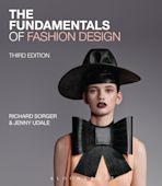 The Fundamentals of Fashion Design cover
