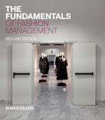 The Fundamentals of Fashion Management cover
