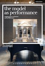 The Model as Performance cover