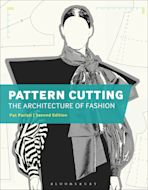 Pattern Cutting: The Architecture of Fashion cover
