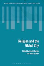 Religion and the Global City cover