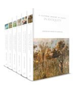 A Cultural History of Plants cover