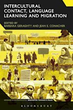 Intercultural Contact, Language Learning and Migration cover