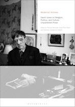 David Jones on Religion, Politics, and Culture cover