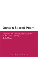 Dante's Sacred Poem cover